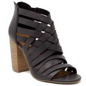 Rampage Tariah Women's High Heel Sandals
