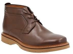 Clarks Men's Newkirk Up Gore-tex Lace Up Shoe.
