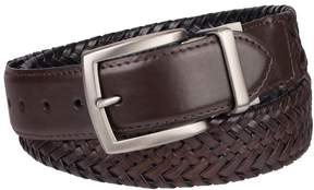 Columbia Men's Elevated Reversible Braided Belt