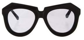 Karen Walker Superstars One Worship Sunglasses w/ Tags