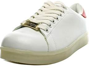 Bebe Sport Kenedy Women Synthetic White Fashion Sneakers.