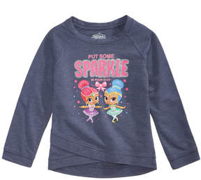 Nickelodeon Shimmer and Shine T-Shirt, Little Girls (4-6X)