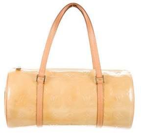 Louis Vuitton Vernis Bedford Bag - BROWN - STYLE