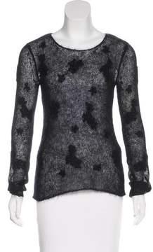 DKNY Lightweight Knit Sweater