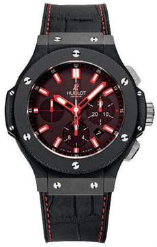 Hublot Big Bang Chrono Red Magic 301.CI.1123.GR 301.CI.1123.GR Ceramic 44mm Mens Watch