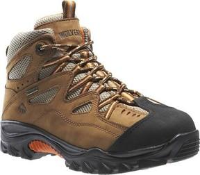 Wolverine Durant WP Steel-Toe EH SR Hiker (Men's)