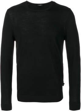 Calvin Klein crew neck sweater