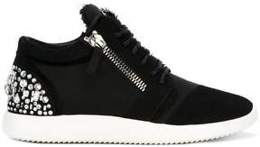 Giuseppe Zanotti Design Melly low top sneakers