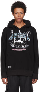 Kokon To Zai Black Cross Encounter of Another Kind Hoodie
