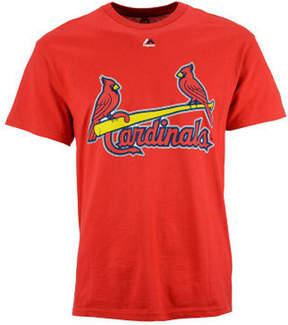 Majestic MajesticRandal Grichuk St. Louis Cardinals Player T-Shirt, Big Boys (8-20)