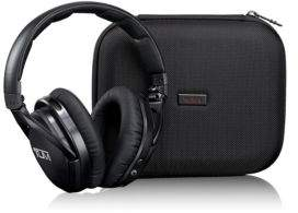Tumi Wireless Noise Cancelling Headphones & Case