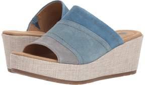 Earth Origins Myra Women's Wedge Shoes