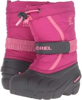 Sorel Flurry Girls Shoes