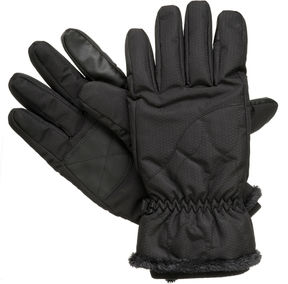 Isotoner Ski Glove with smarTouch Technology