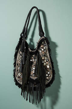Anthropologie Promi Cabas Hobo Bag