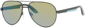 Safilo USA Carrera 5009 Aviator Sunglasses