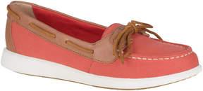Sperry Oasis Loft Canvas Boat Shoe