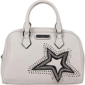 Nicole Lee Brona Glitz Star Patch Boston Bag (Women's)