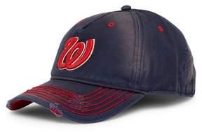 American Needle U2 Senators Baseball Cap