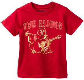 True Religion Rock and Roll Tee (Little Boys)
