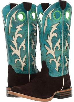 Ariat Chute Out Cowboy Boots