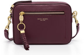 Henri Bendel Crosby Mini Zip Crossbody