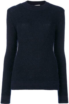 Stephan Schneider crew neck sweater
