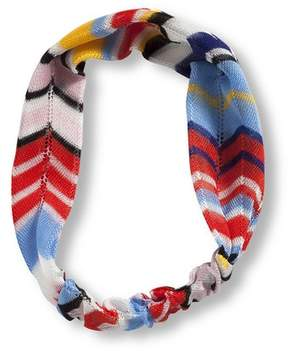 Missoni Kids Kids | Head Band | White