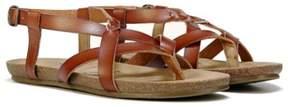 Blowfish Women's Granola-B Footbed Sandal