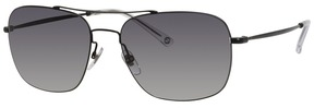 Safilo USA Gucci 2262 Aviator Sunglasses