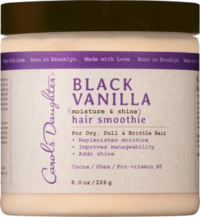 Carol's Daughter Black Vanilla Moisture & Shine Hair Smoothie