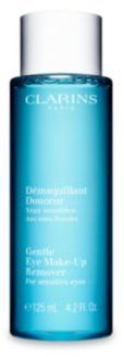 Clarins Gentle Eye Make-Up Remover/4.2 fl. oz.
