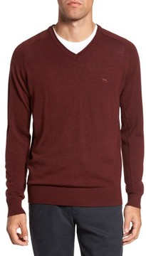 Rodd & Gunn Men's Burfield Wool Sweater