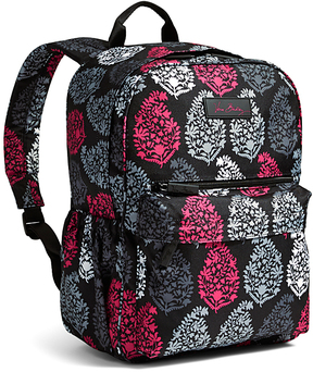 Vera Bradley Northern Lights Lighten Up Just Right Backpack - NORTHERN - STYLE