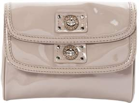 Marc by Marc Jacobs Patent leather clutch bag
