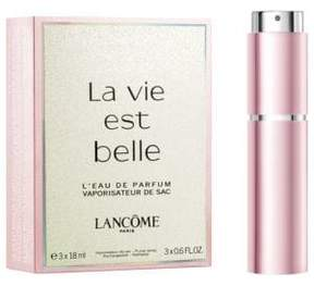 Lancome La Vie Est Belle Eau De Parfum Refillable Purse Spray