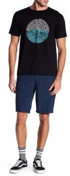 O'Neill Baybridge Pinstripe Shorts