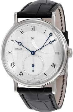Breguet Classique Silver Dial Men's Watch