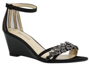 J. Renee Women's Mariabelle Ankle Strap Sandal