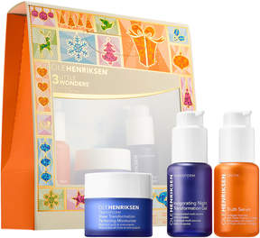 Ole Henriksen OLEHENRIKSEN 3 Little Wonders Holiday Edition