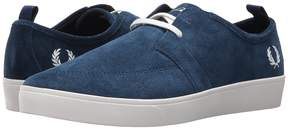 Fred Perry Sheilds Suede Men's Shoes