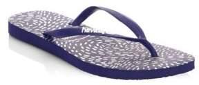 Havaianas Slim Constellation Flip Flops