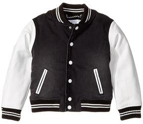 Little Marc Jacobs Teddy Boy's Coat