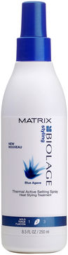MATRIX BIOLAGE Matrix Biolage Thermal Active Setting Spray - 8.5 oz.