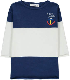 Bobo Choses Anchor Knit Dress