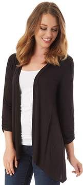 Apt. 9 Women's Lace Back Cardigan