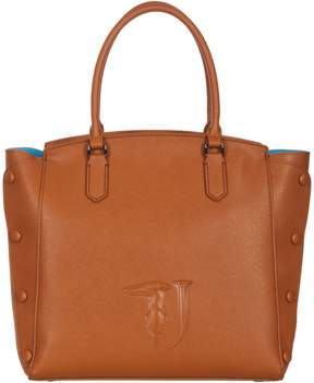Trussardi Jeans Melissa Tote Bag