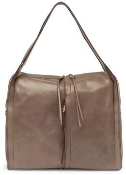 Hobo Century Leather Shoulder Bag