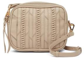Kooba Pasadena Mini Leather Crossbody Bag