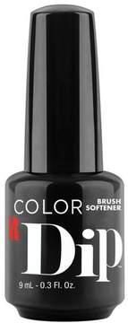 Red Carpet Manicure Color Dip Brush Softener